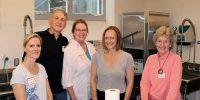 Day of Service Kitchen Crew