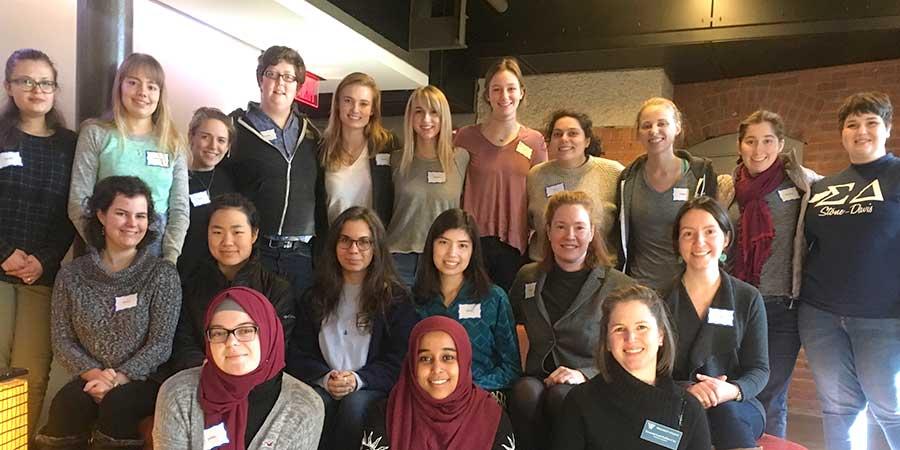 Wellesley Mental Health First Aid Training: February 4,2017