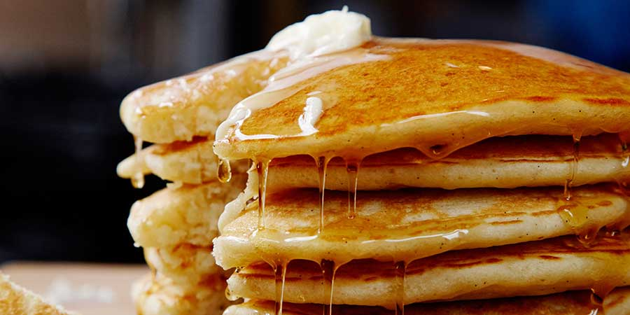 Pancake Supper