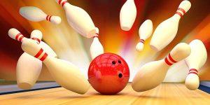 Youth Bowling Night