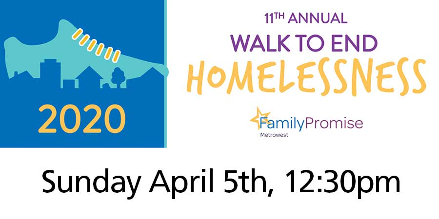 Family Promise Walk