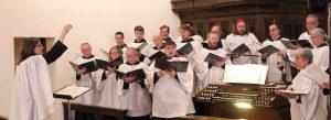 St. Andrew's Choir