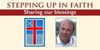 Week 5 Stewardship Testimony