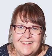 Joanne Butler